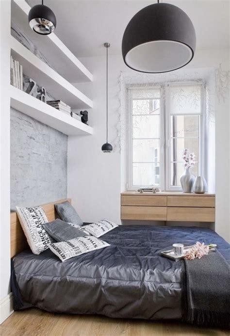 schlafzimmer ideen kleine räume ideen f 252 r kleines schlafzimmer gut in 2019 schmales