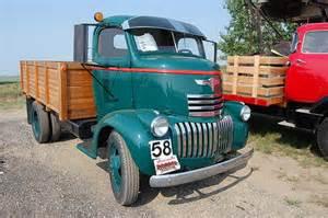 1941 chevrolet coe farm truck flickr photo