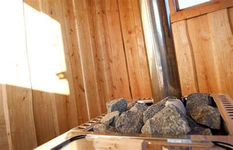 sauna panelling  spalted  oiled alder woodworking