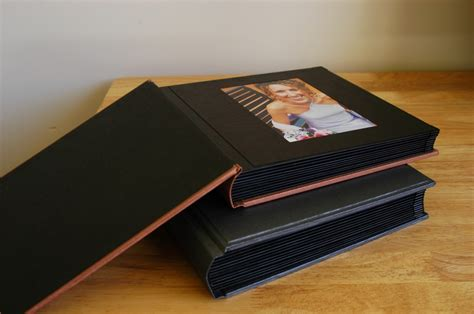 Handcrafted Photo Albums - albums print and bind australia