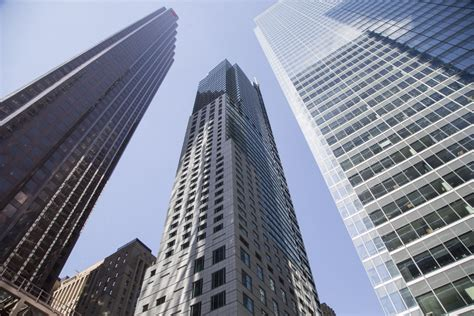 trump tower residences trump organization to check out from toronto hotel condo