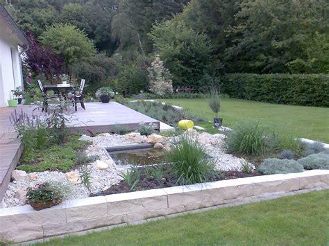 Kleine Gärten Ohne Rasen 3482 by Gestaltung Terrassen