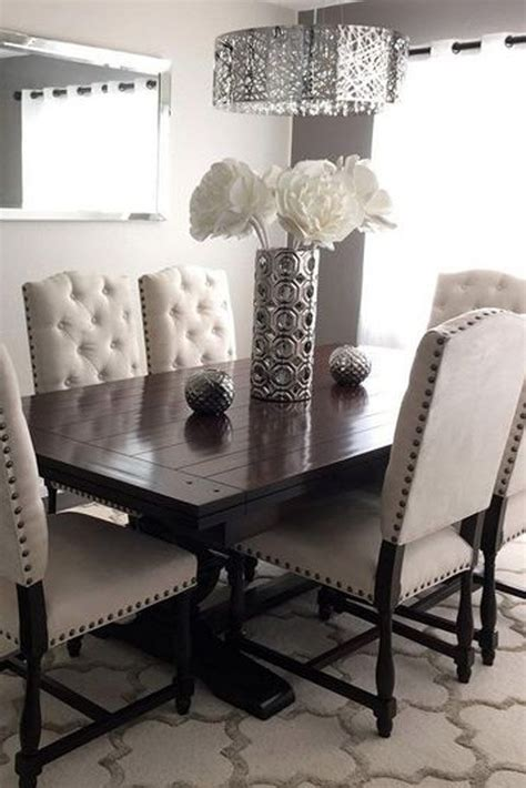 black and white dining room set gen4congress