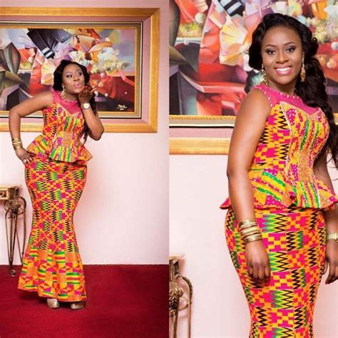 kente styles 524 best kente wear images on pinterest african clothes