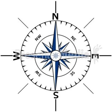 printable nautical images a nautical compass outline nautical pinterest clip