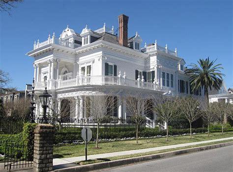 Wedding Cake Mansion by Restored Luxury Mansion In Historic