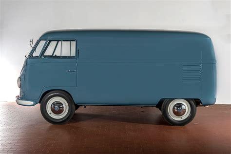 volkswagen t1 cer van volkswagen type 2 van t1 1950 55