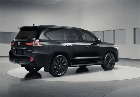lexus lx  review price redesign engine
