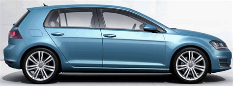 Volkswagen Polo Vs Golf by Autos Wolsvagen Autos Post