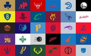 nba team colors if nba teams swapped colors across the 2013 14 standings