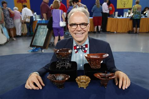 antiques roadshows most valuable find ever rhino cups may set antiques roadshow s most valuable find ever rhino cups