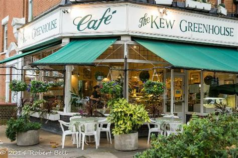 Diner Kew Gardens by Side View Picture Of The Kew Greenhouse Cafe Richmond