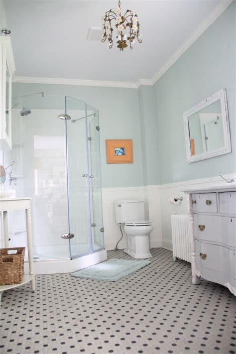 benjamin moore palladian blue bathroom the 2016 paint colors of my old country house my old