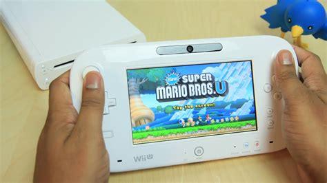 I My Nintendo Wii by Nintendo Wii U Review