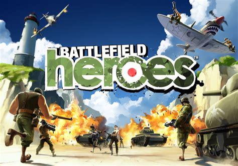 Battlefield Heroes Pc Original Asli battlefield franchise bomb