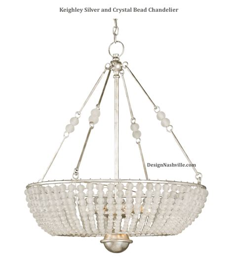 glass bead chandelier keighley silver and bead chandelier