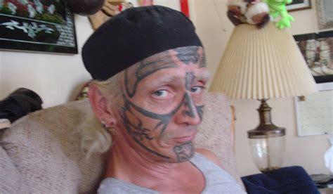 monster bego tatto bego  wajah asli lucu  kocak
