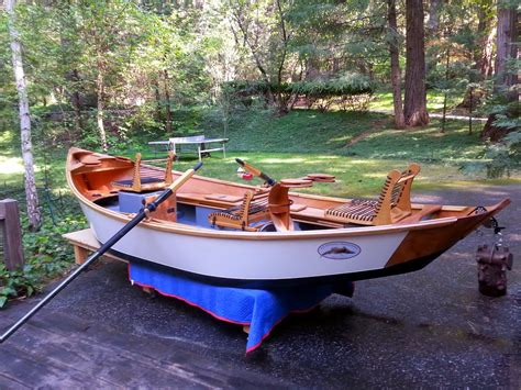 drift boat build fly fishing traditions kingfisher drift boat build i m done