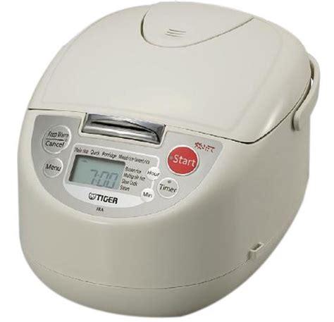 Promo Sanken Rice Cooker Stainless 6 In 1 Sj 3000 tatung white stainless 8 cup rice cooker 29 99 shipped simple coupon deals