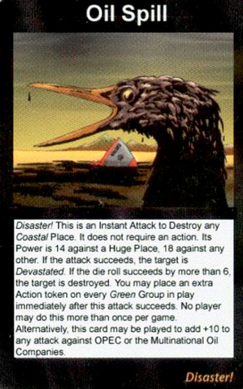 illuminati card illuminati card shows the bp spill was planned