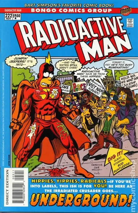 overcoming radioactive fears radioactive series books radioactive 2000 2nd series comic books