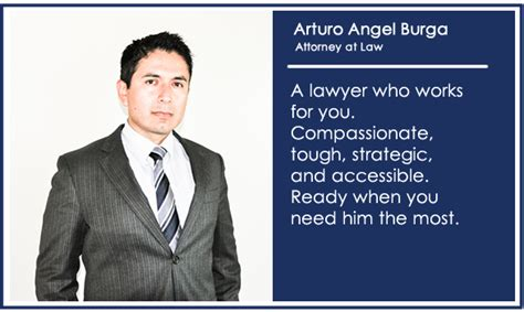 Attorney Rancho Cucamonga 2 by Lawyer Arturo Burga Rancho Cucamonga Ca Attorney Avvo