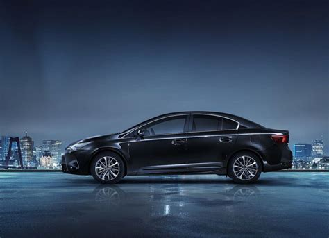 2016 Toyota Avensis 2016 Toyota Avensis Price Release Date Review Diesel