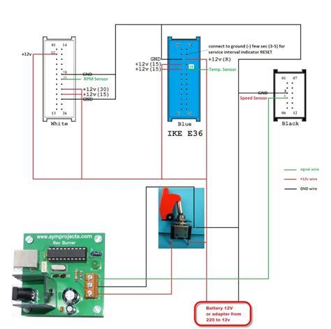 e36 instrument cluster wiring diagram 37 wiring diagram e36 instrument cluster wiring diagram 37 wiring diagram