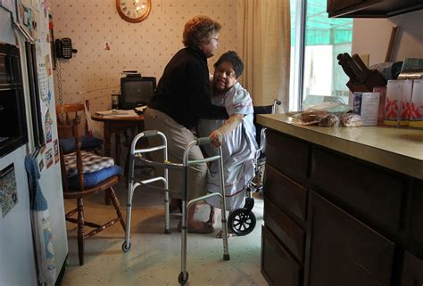 how to hire in home help when your aging parents don t