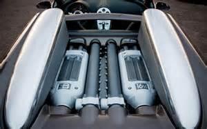 Bugatti Veyron 16 4 Sport Engine Bugatti Veyron Grand Sport Engine Bay Photo 17