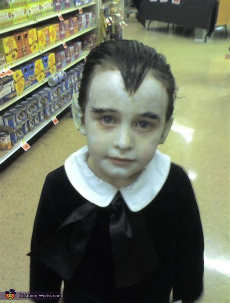 eddie munster halloween costume idea  boys