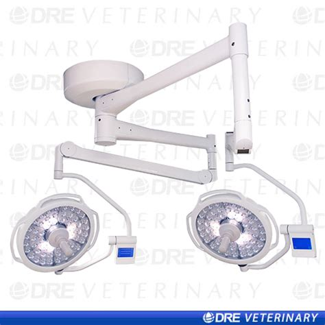 Led Operating Room Lights by Dre Sls 9000 Led Surgery Light Dual Ceiling Mount