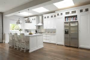 Freestanding Kitchen Islands hampton american style kitchen higham furniture