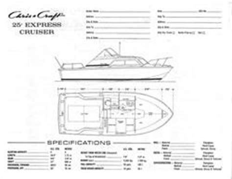 chris craft lancer 23 wiring diagram chris craft speedster