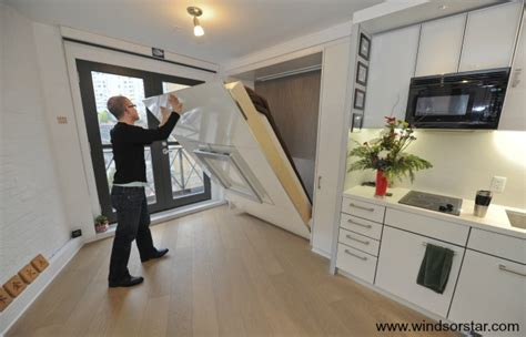 Microapartments by When Is Small Too Small Micro Apartments The Rug