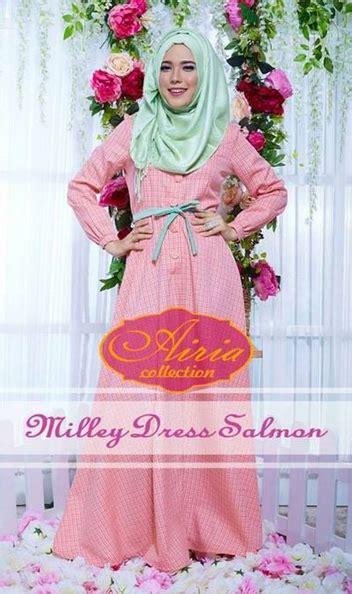 Gambar Baju Muslim Masa Kini Gambar Model Baju Muslim Masa Kini Hairstylegalleries