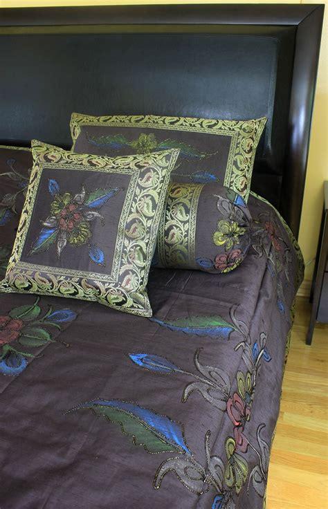 7 Quilt Cover Sets by Painted 7 Duvet Cover Set Banarsi Designs
