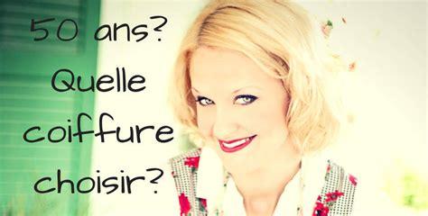 Photo Coiffure Femme by 10 Superbes Coiffures Pour Femme De 50 Ans