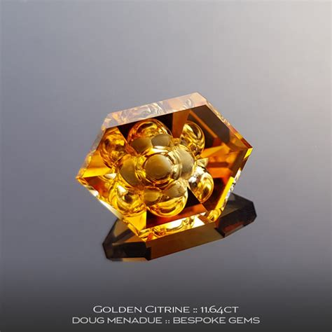 783ct Golden Citrine If Quality Clean Fireluster bespoke gems handcut designer gemstones precious and semi precious gemstones citrine