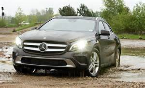 Mercedes Specifications Mercedes Gla Engine Specifications Features India