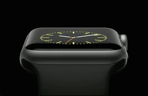 Jam Apple Sport apple menyertai pasaran smartwatch 24 april ini
