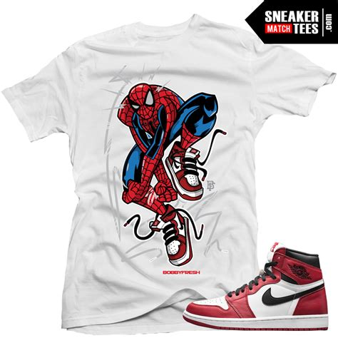 sneaker tees 1 chicago shirts to match quot amazing 1s quot white