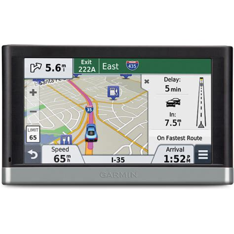 america map for garmin nuvi garmin nuvi 2558lmthd with america map 010 01123 20 b h