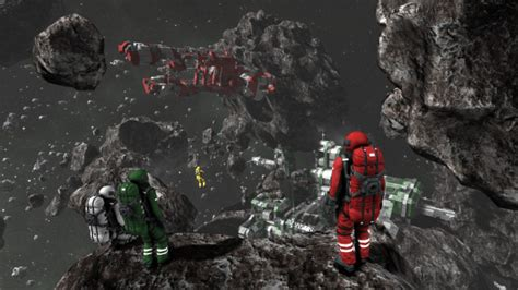 keen software house the studio behind space engineers are working on self improving ai that may one day outstrip