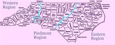map of carolina towns and cities carolina map with cities and towns counties map