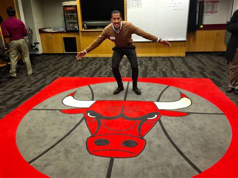 Chicago Bull Mba by The Of The Chicago Sports Industry Kellogg