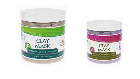 Detox Bath Side Effects by Aztec Clay Mask Recipes Besto