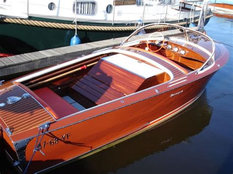 classic wood boats for sale florida arcangeli ladyben classic wooden boats for sale