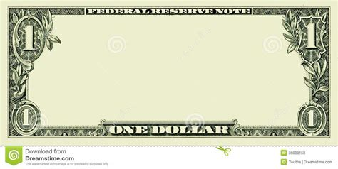 bank note template bank note clipart clipground