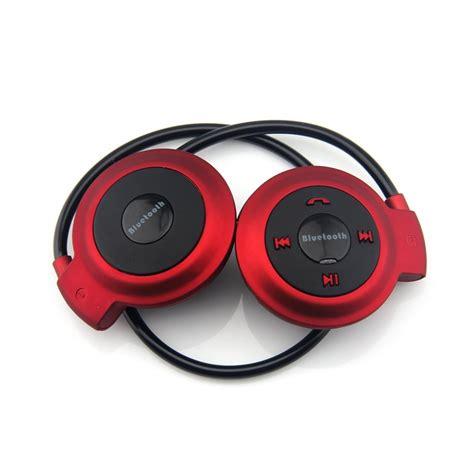 Sport Wireless Bluetooth Earphone Dengan Mic Bt 01 sport wireless bluetooth headphone dengan mic mini503 jakartanotebook